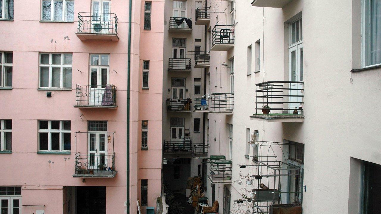 Dostupnost bydlení se v březnu zlepšila