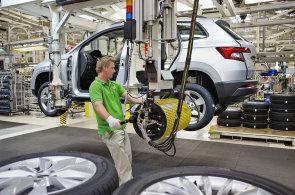 Škoda chce spustit platformu pro sdílení vozidel. Fungovat bude ze začátku jenom pro studenty