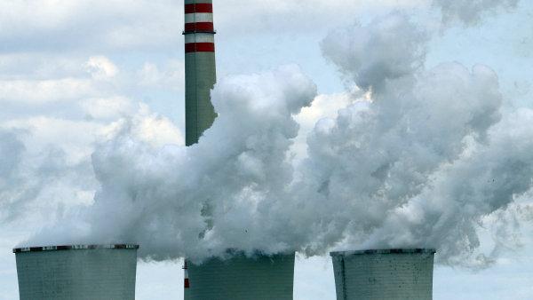 Obnova dvou bloků elektrárny v Chvaleticích stojí za hlavními problémy Královopolské RIA.
