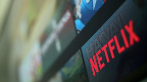 Když byl Netflix ještě jako zásilková videopůjčovna před dvaceti lety založen, internet nebyl příliš rozvinutý.