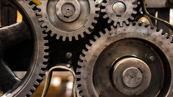 Předností českých výrobců ve strojírenství je flexibilita a to, že dokážou zákazníkům připravit stroj na míru. Nahrává jim i vysoká schopnost stroje inovovat a modernizovat.