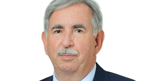 Petr Choulík, viceprezident České manažerské asociace ČMA