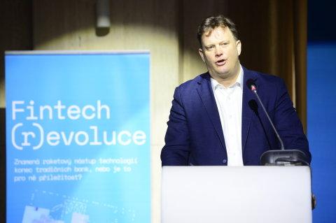 Fintech (r)evoluce
