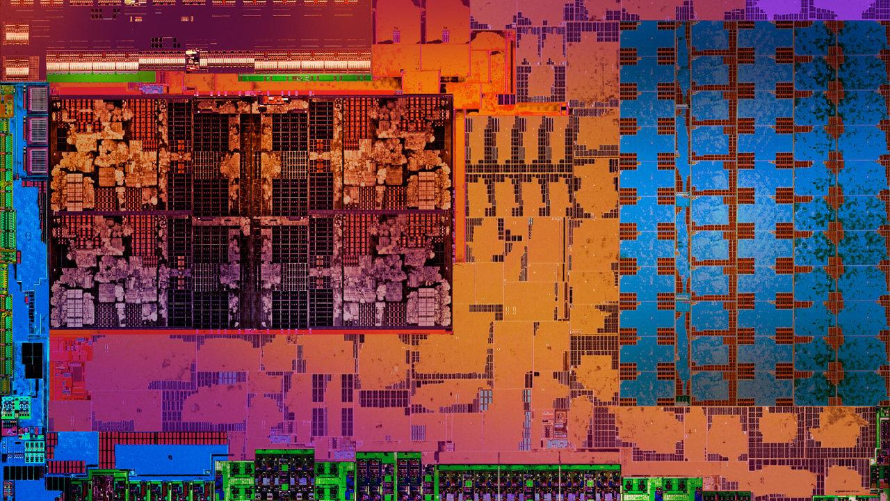 AMD Ryzen Mobile