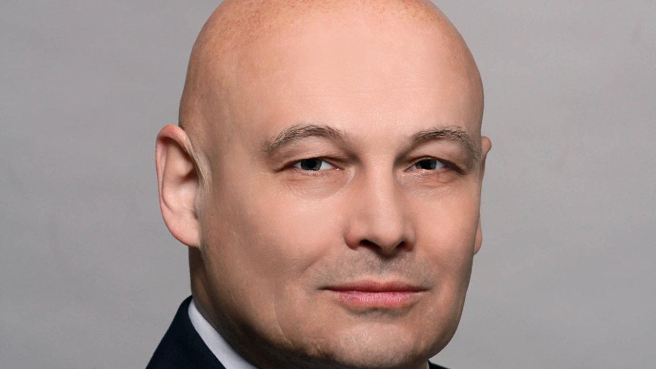 Oldřich Dědek, člen bankovní rady České národní banky
