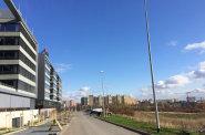 Nová městská čtvrť v Praze-Stodůlkách může mít až velikost okresního města