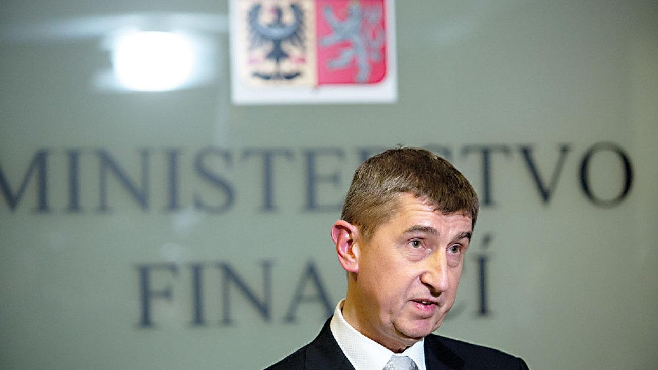 Čistky se na finanční správě rozjely poté, co před čtyřmi lety nastoupil na finance jako ministr Andrej Babiš (ANO).