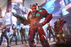 Shadowgun Legends dělá z Brna střed vesmíru v nejlepší střílečce pro mobilní telefony a tablety
