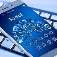 Sociální sítě mění podnikové služby, ilustrace