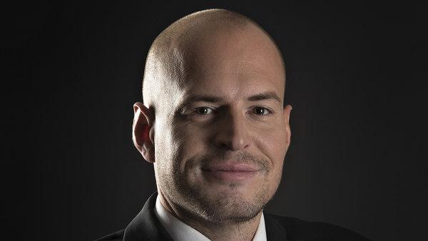 Pavel Klema, generální ředitel společnosti PROFI CREDIT Czech