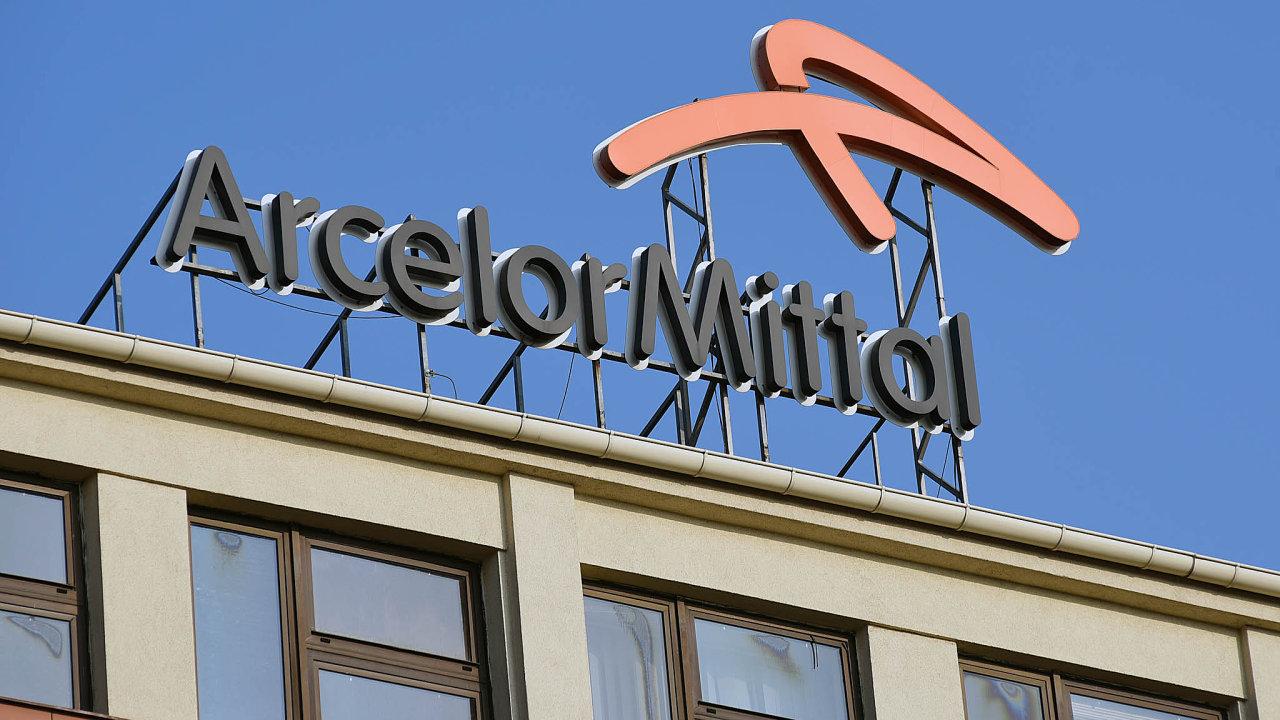 Prodej ArcelorMittalu firmě Liberty House musí ještě schválit Evropská komise - Ilustrační foto.