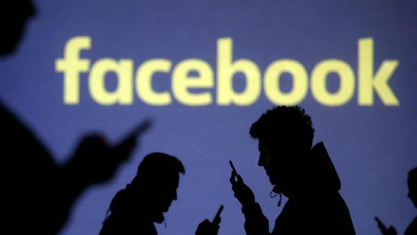 Facebook, Google nebo Amazon jsou narušitelé, kteří ovládli dveře moderní ekonomiky - Ilustrační foto.