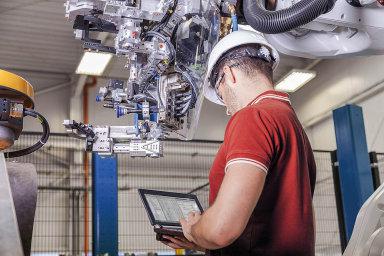 Automatizace v USA existenčně ohrozí pouze 25 procent veškerých zaměstnání
