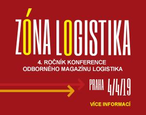 ZÓNA LOGISTIKA 2019