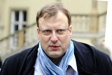 Svatopluk Bartík, předseda spotřebitelského spolku Telefonující.cz