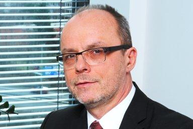 Jiří Matula, předseda představenstva České leasingové a finanční asociace (ČLFA)