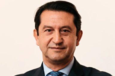 José Muňoz, globální provozní ředitel automobilky Hyundai