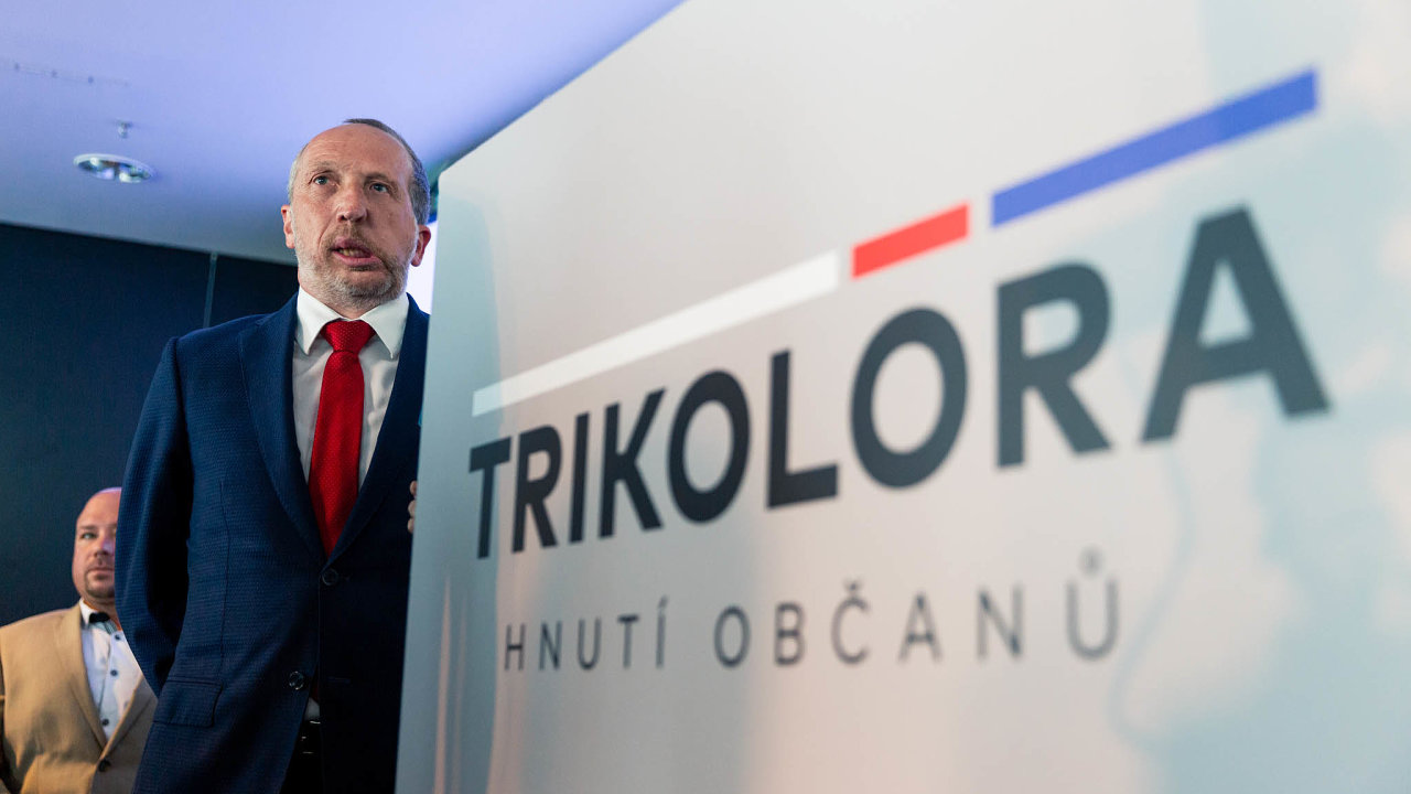 Agentura C&B pracovala kromě Home Creditu také pro Trikolóru, její spolumajitel Tomáš Jirsa se s Václavem Klausem mladším přátelí.