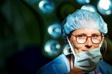 Chiruržka Barbora East