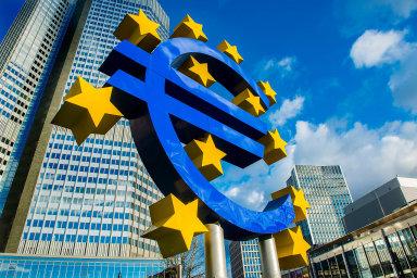 ECB - Ilustrační foto.