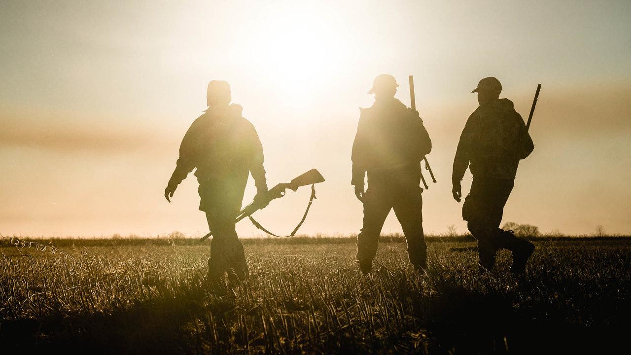 S čím na lov? Čeští myslivci budou nuceni, aby olověné střelivo nahradili jiným.