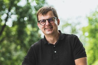 Jan Binar, CEO agentury McCann Prague aprezident Asociace komunikačních agentur