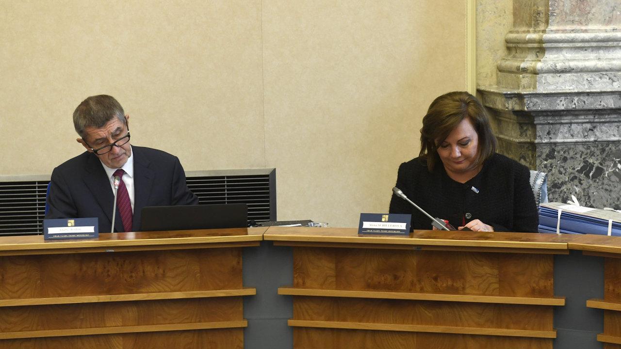 Přísnější podmínky pro získání státního občanství schválila vláda na pondělní schůzi
