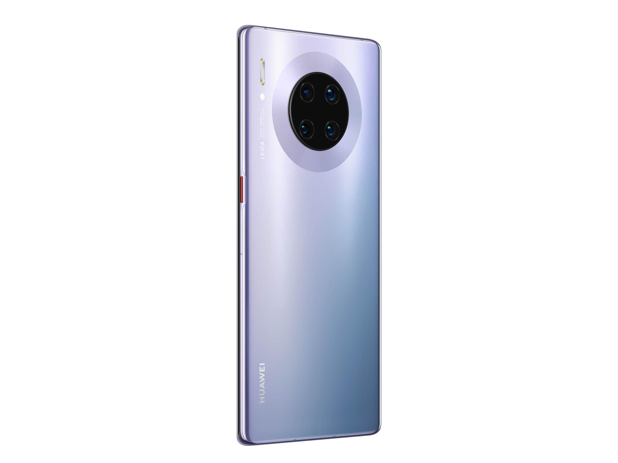 Huawei v Česku začal prodávat model Mate 30 Pro sAndroidem, ale bez služeb Googlu - obchodu Google Play, Google Pay, bez YouTube nebo Google Photos.