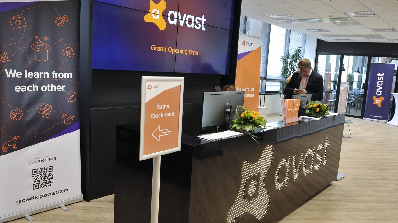 Avast připouští, že údaje jeho uživatelů Jumpshot skutečně prodával.