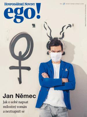 ego! 9. 4. 2020