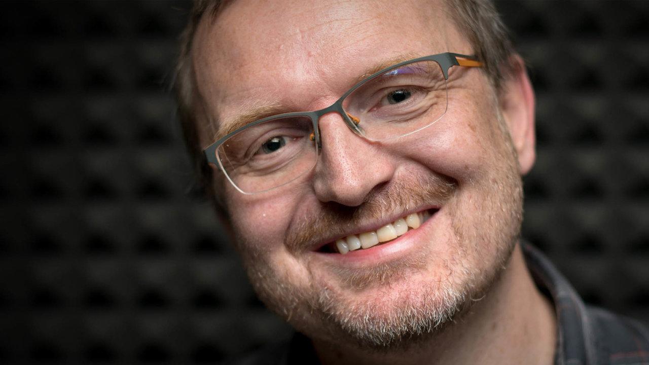 Michal Bláha vpodcastu Poprvé popisoval podnikání předsametovou revolucí, jak vznikal vyhledávač aportál Atlas.cz aproč serozhodl jej prodat.