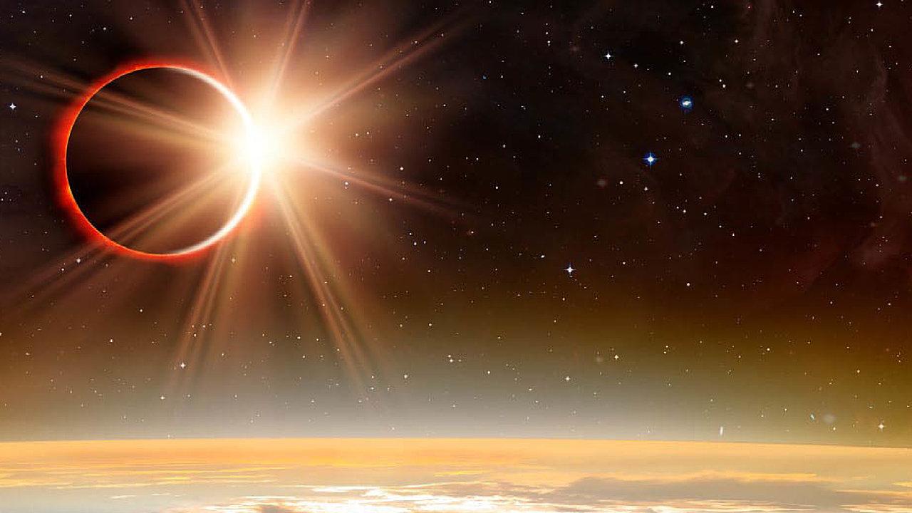 Zatmění Slunce energetici zvládají, důležitá je ale příprava.