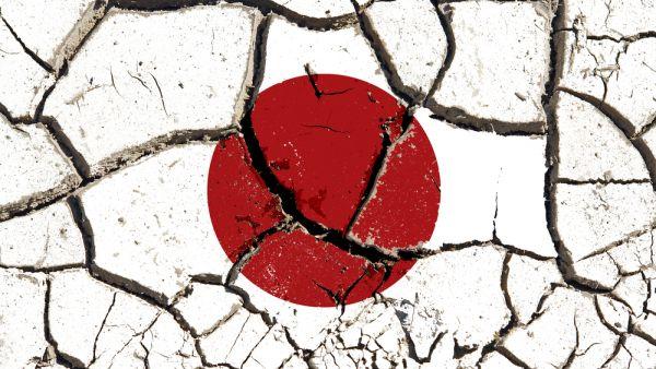 Japonsko se nemůže vzpamatovat z krize vyhlídky tamní ekonomiky