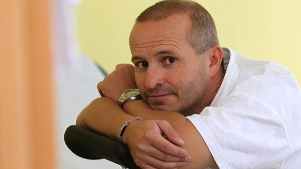 Gynekolog Jaroslav Hulvert