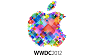 Logo konference Apple WWDC