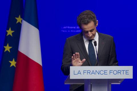 Francie po prezidentských volbách