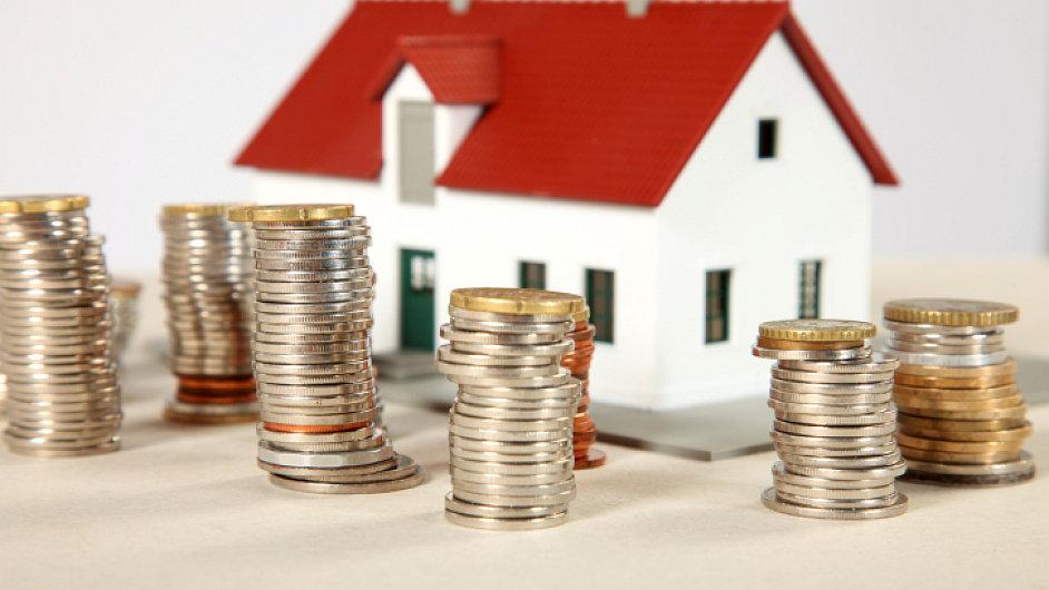 Nový rok přinese změny i v dani z nemovitosti