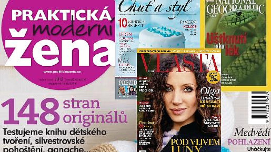 Sanoma d v sv tituly do digit ln trafiky marketing for Sanoma digital