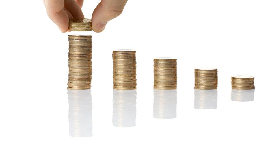 Česká ekonomika se loni propadla o 0,9 procenta. Poslední kvartál byl ale slibný.