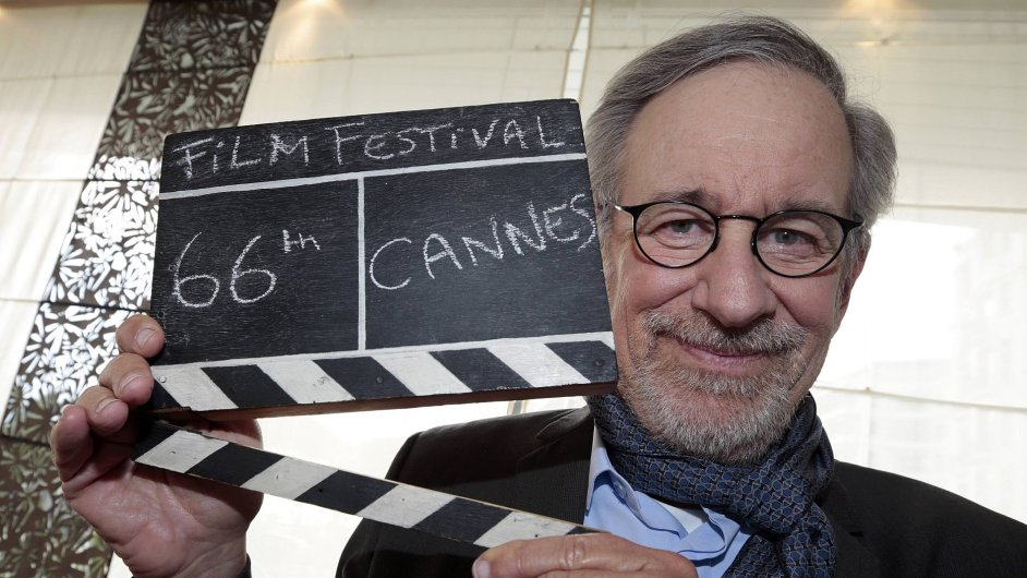 Steven Spielberg bude poprvé natáčet pro Disneyho.