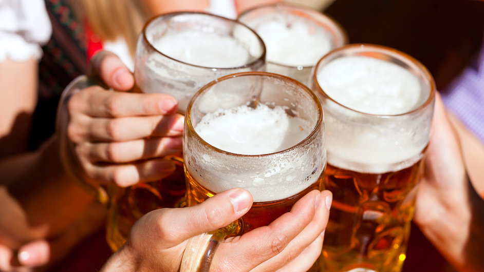Tématem letošního ročníku Dnů piva je jeho spojení s gastronomií. Festival završí Den otevřených pivovarů.