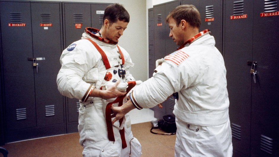Nebeská laboratoř Skylab