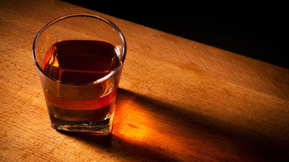 Poláci se whisky a další ušlechtilé alkoholy teprve učí pít.