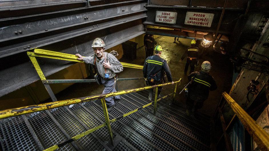 Důl Karviná