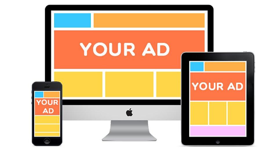 Display reklama