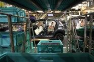 Vauxhall zruší v Británii skoro devět procent pracovních míst - Ilustrační foto.