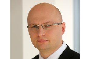Miroslav Filinger, ředitel privátního bankovnictví Expobank CZ