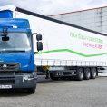 Renault Trucks D biodiesel