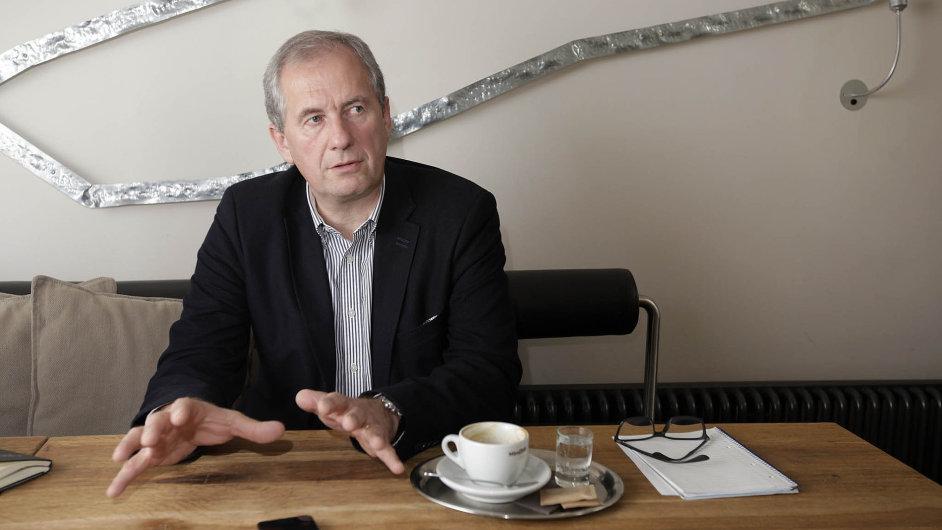 Josef Baxa