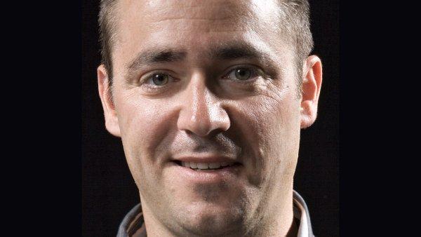 Philip Wegloop, Chief Experience Officer Saxo Bank
